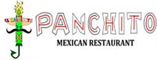 Panchito Mexican RestaurantLogo