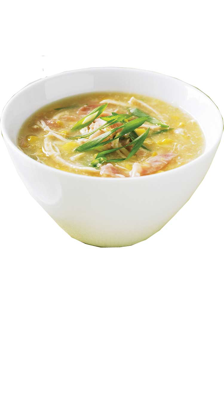 Chicken Sope